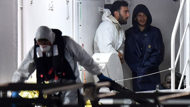 Tunisian man found guilty for 700 Mediterranean deaths