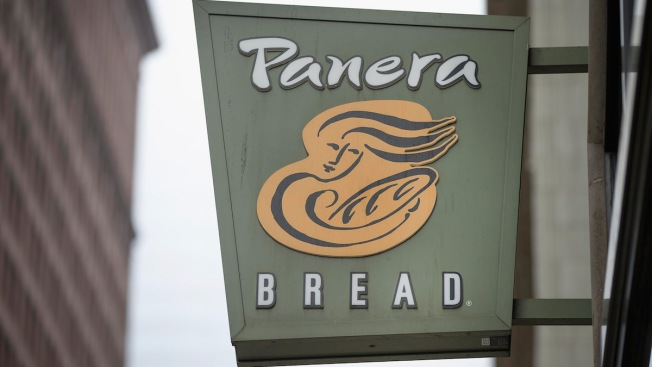 Panera Sued Over Peanut Butter on Grilled Cheese