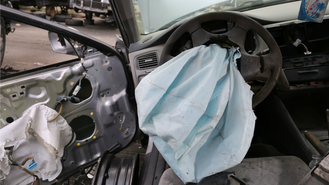 Toyota Adds 5.8M Vehicles to Global Takata Recall Total Over Air Bag Inflators