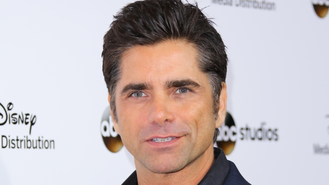 John Stamos Charged With Driving Under the Influence