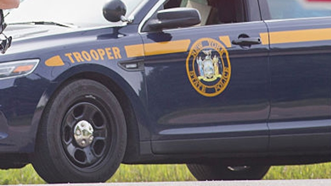 State Trooper killed in Theresa