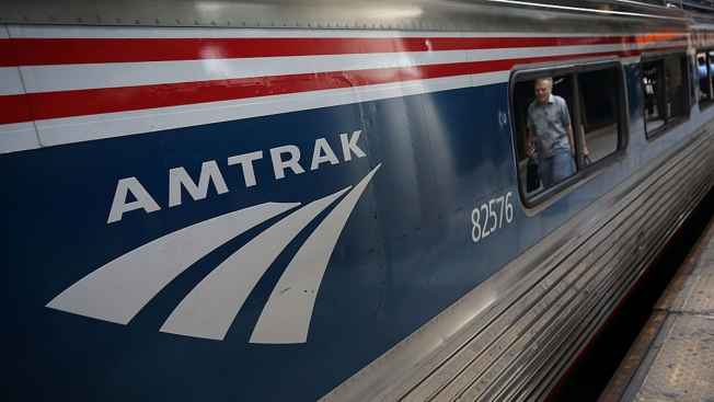 Train Delays as New Jersey Amtrak Employee Is Struck