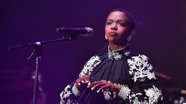 Fans Bail as Lauryn Hill Shows Up Hours Late for Pennsylvania Show
