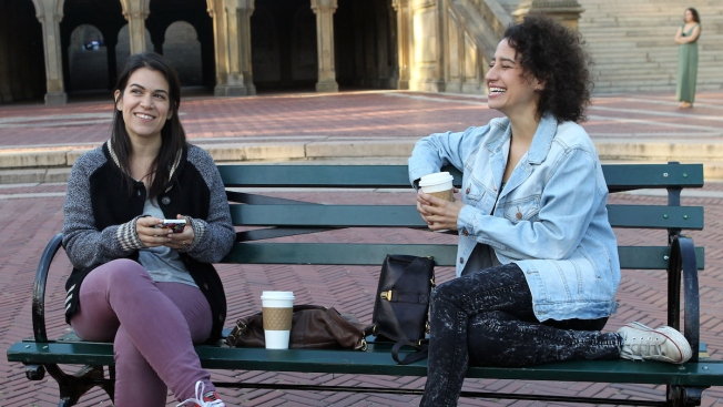 'Broad City' Expands