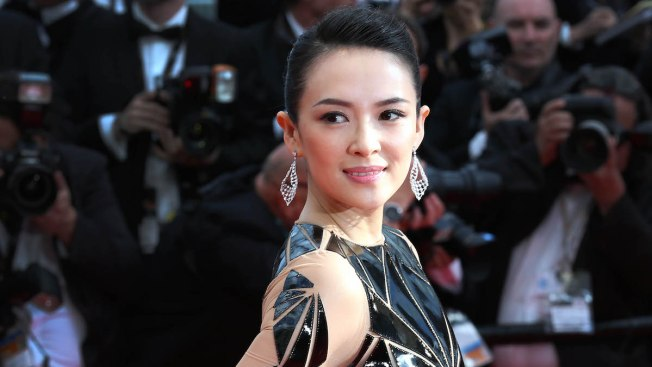 Chinese Actress Zhang Ziyi Gives Birth to Baby Girl