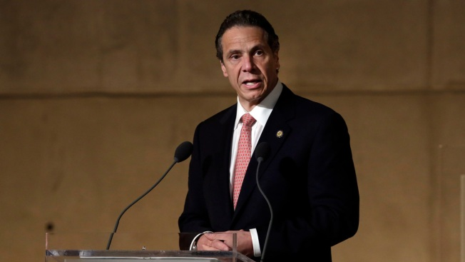 NY Gov. Grants Pardon to 9/11 Worker Facing Deportation