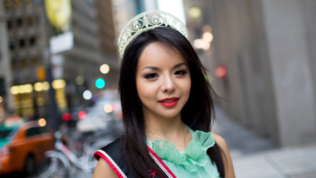 Miss World Canada Says China Denying Her Entry Over Activism