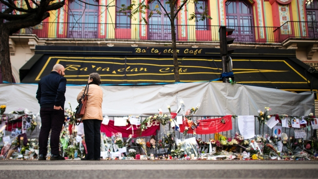 Paris Terror Files Reveal Missed Opportunities to Stop Attacks