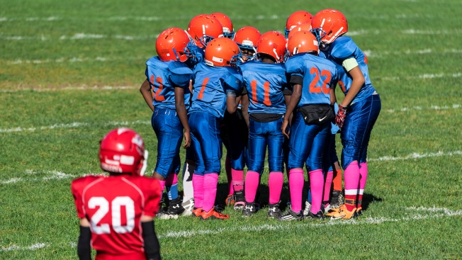 'Bad for Your Brain': CTE Reports, Concussions Deter Parents From Youth Football