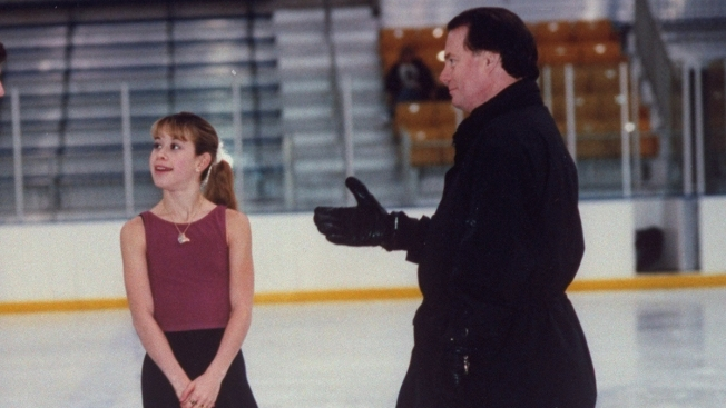 Lipinski's Former Skating Coach Suspended 20 Years After Sex Misconduct Claims