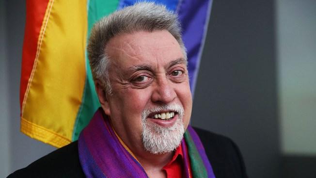 Creator of Rainbow Pride Flag Dies at 65
