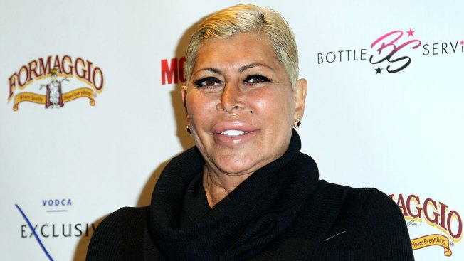 'Mob Wives' Star Angela Raiola Dies After Battle With Brain, Lung Cancer