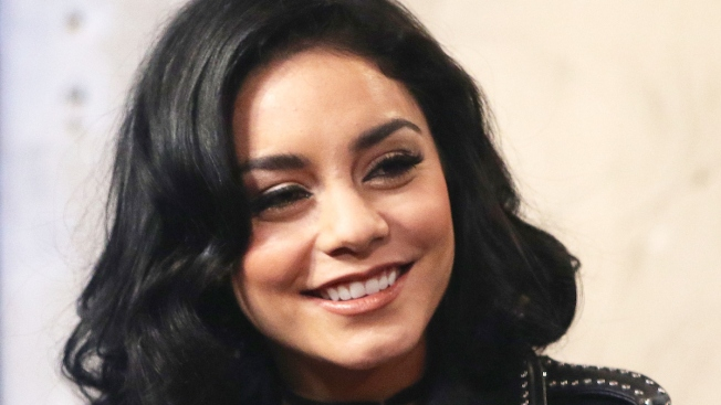 Vanessa Hudgens Sparks Criminal Investigation With Valentine's Day Instagram Pic