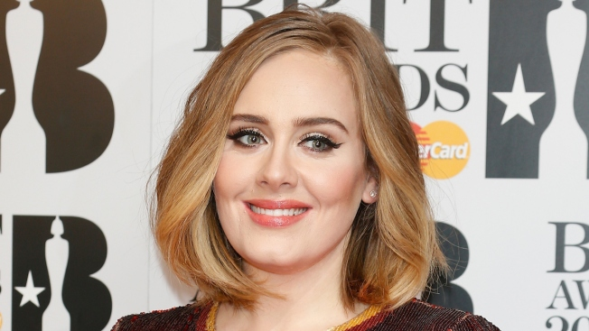 Watch Adele's Reaction After She Accidentally Forgets the Words to Her Song During Concert