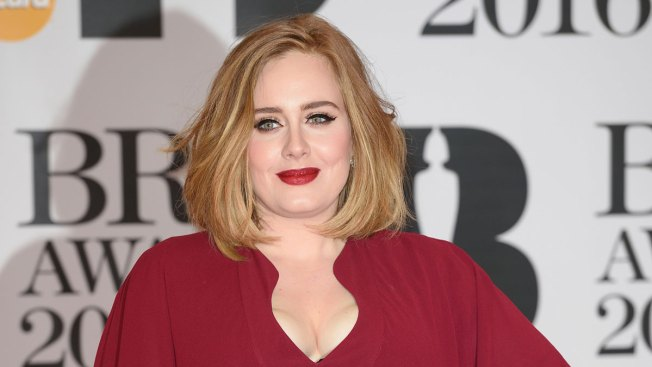 Adele Says She's 'Off to Have a Baby' With Simon Konecki