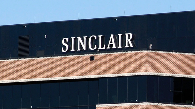 Sinclair acquires Tribune Media for $3.9B, gaining stations in 33 markets