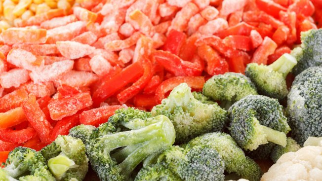 CRF Frozen Foods Expands Recall After Listeria Outbreak