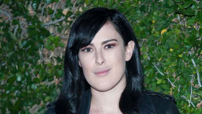 Rumer Willis Claims Photographers 'Photoshopped' Her Jaw Line, Bullying Her in the Process