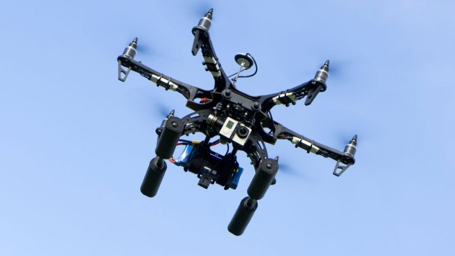 Considering Buying a Drone? You May Want to Get Insurance