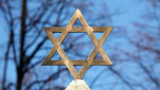 Southern California Synagogue Hit With Anti-Semitic Vandalism