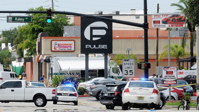 Pulse Gunman Told Wife 'This Is My Target': Court Document