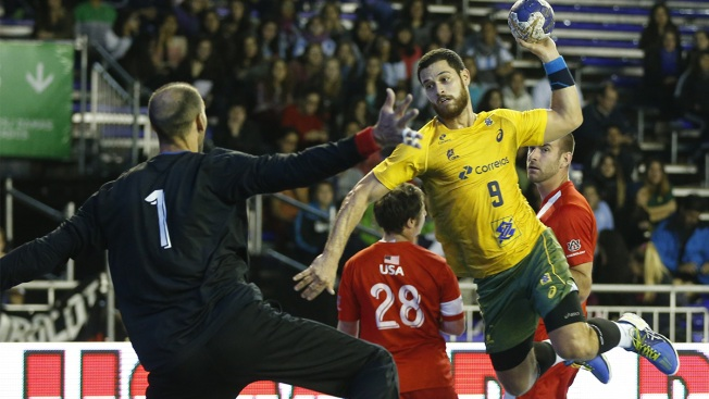 What to Know About Olympic Handball