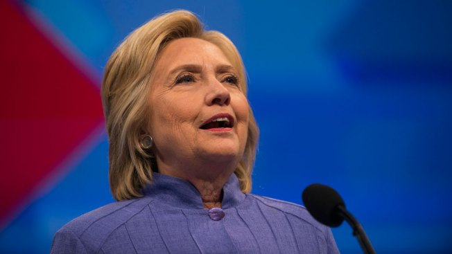 Hillary Clinton: First Day of Republican Convention 'Surreal'
