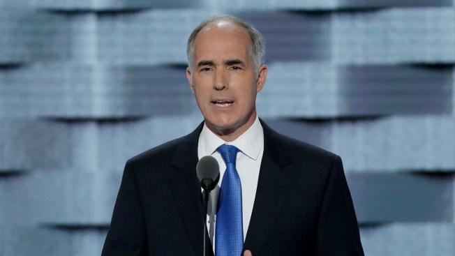Casey Ends Consideration of a 2020 Presidential Run