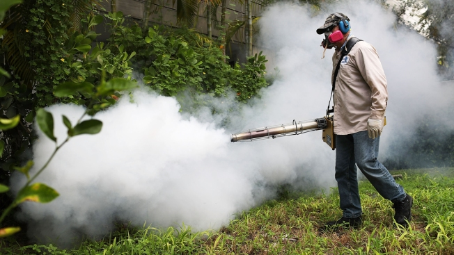 Congress OKs Stopgap Spending Bill, $1.1B to Fight Zika