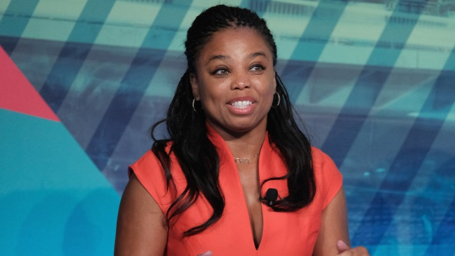 ESPN's Jemele Hill Leaving Job at 'Sportscenter' Following Tumultuous Year that Included Suspension