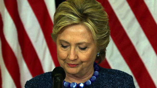 Report: Clintons Renovating New NY House Without Permits