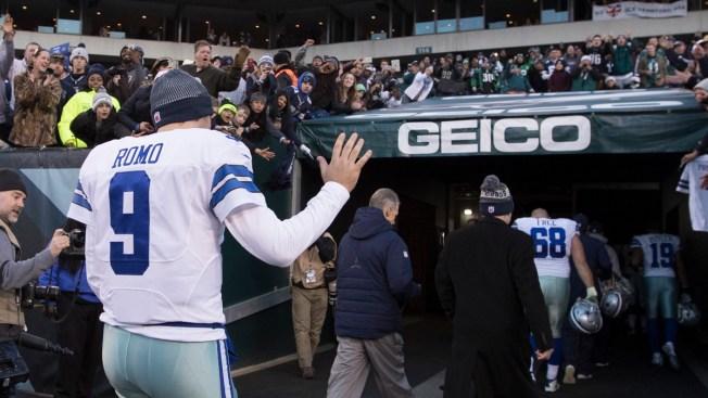 Tony Romo confirms CBS Sports move with tweet