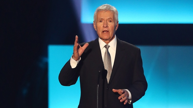 'Jeopardy' Makes History With First-Ever Sudden Death Tiebreaker