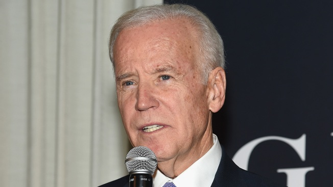 Former vice president Joe Biden to appear at Miami Book Fair