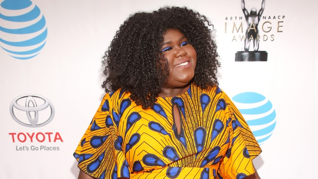 Gabourey Sidibe Reveals Weight-Loss Surgery in New Memoir