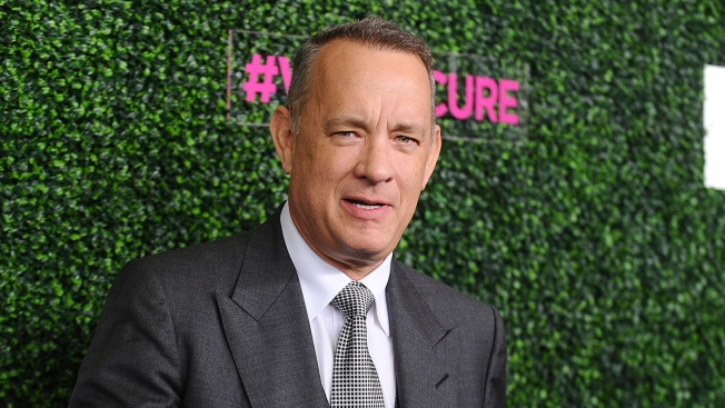 Tom Hanks Going on 'NFL Moratorium' Over Raiders Move