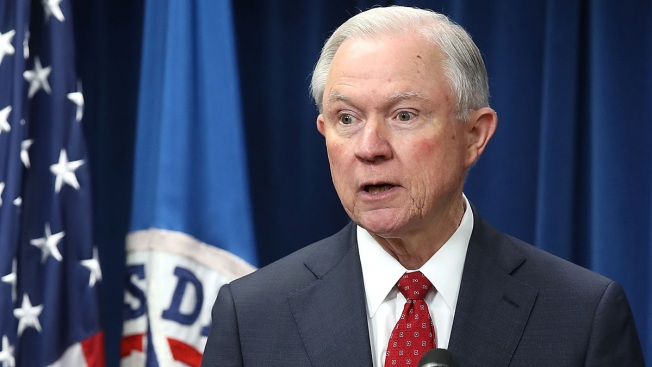 Fact Check: Attorney General Jeff Sessions' Dubious Drug Claims