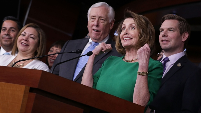 House Dems Shatter Fundraising Record on GOP Agenda 'Urgency'