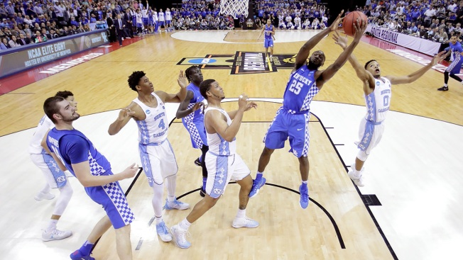 March Madness: Your Guide to This Year's Final Four