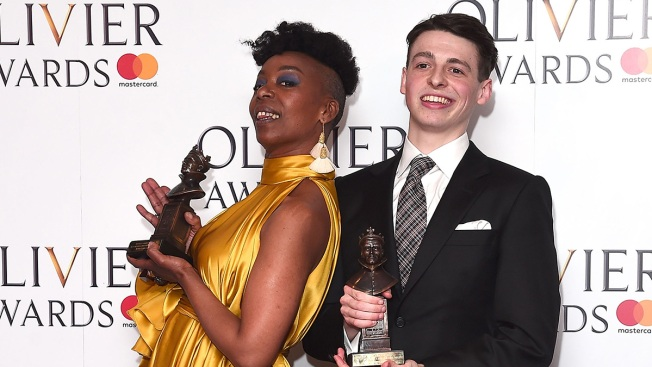 Harry Potter Play Works Magic With 9 Wins at Olivier Awards