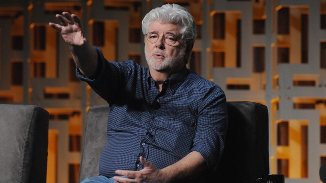 LA City Council OKs Plans for George Lucas Museum
