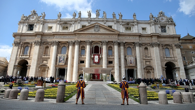 Vatican Indicts Ex-Bank Head, Says Embezzlement Loss Is $62M