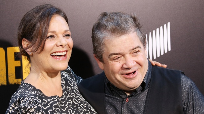 Patton Oswalt Fires Back at 'Bitter Grub Worm' Critics Who Say He Got Engaged Too Fast