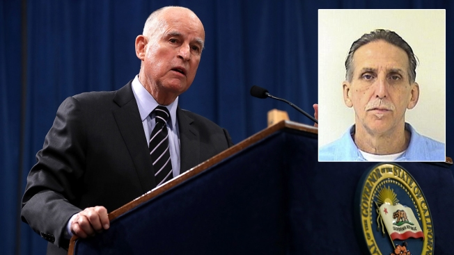 Calif. Governor Pardons Man Following Advanced DNA Test