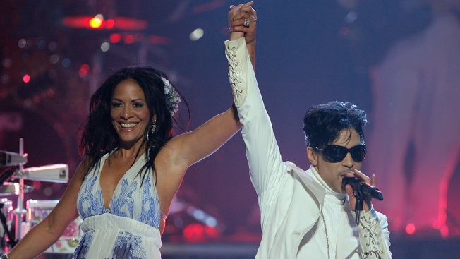 Sheila E. on Her New Political Album, Prince and Performing