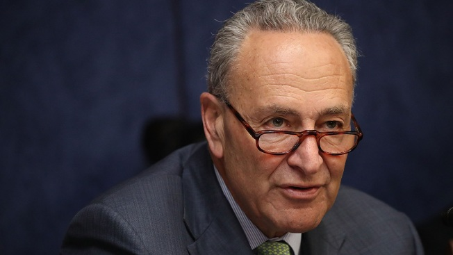Promising 'A Better Deal,' Democrats Try to Rebrand Party