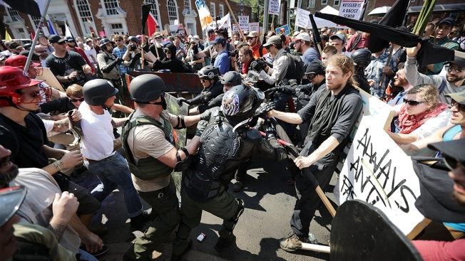Virginia Lawsuit Against Prominent White Supremacists Heads to Trial