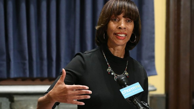Former Baltimore Mayor Catherine Pugh Pleads Guilty in Fraud Case