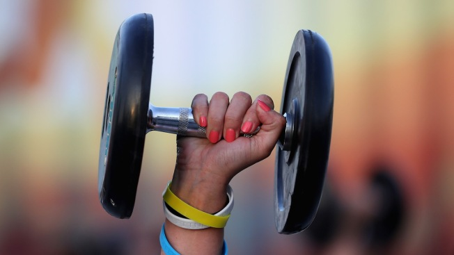 Health Benefits to Losing Even Just 5 Percent of Body Weight: Study
