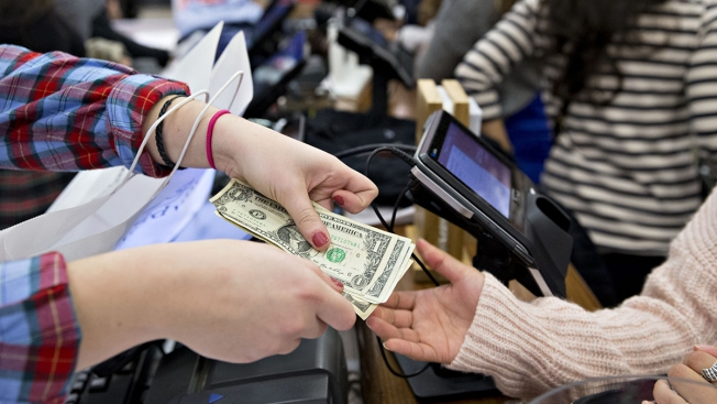 US Inflation Reaches 2.9 Percent in June, Highest in 6 Years